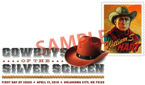 Cowboys of the Silver Screen DCP cancellation