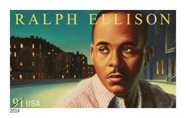 literary analysis of the book invisible man by ralph ellison Essay about analysis of invisible man 683 words 3 pages ralph ellison wrote the book invisible man in the summer of 1945, while on sick leave from the merchant marines.