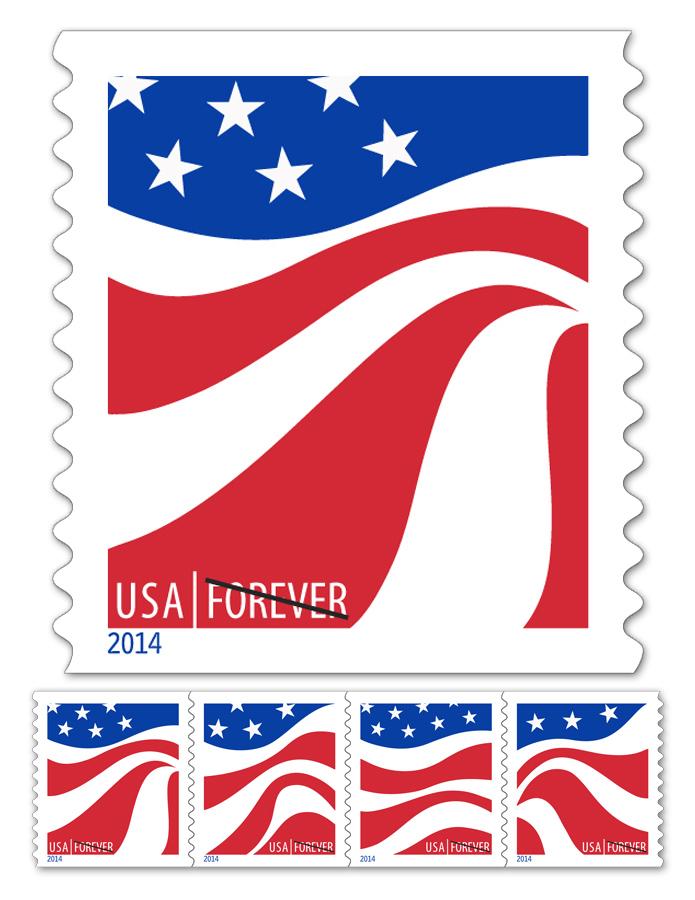 red white blue stamps. Black Bedroom Furniture Sets. Home Design Ideas
