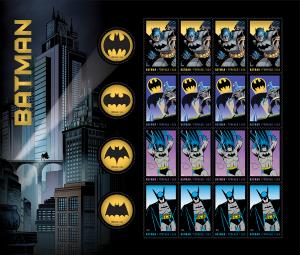 batmansheet