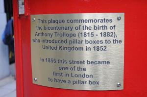 trollope_plaque