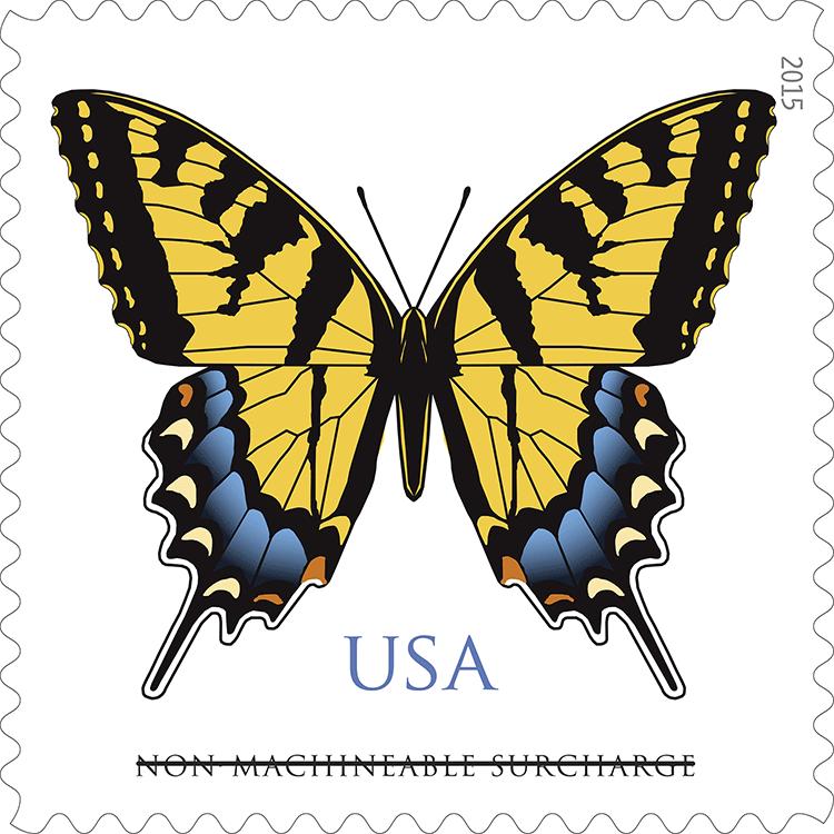 eastern tiger swallowtail u s 2015