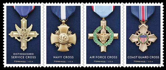 quick medals