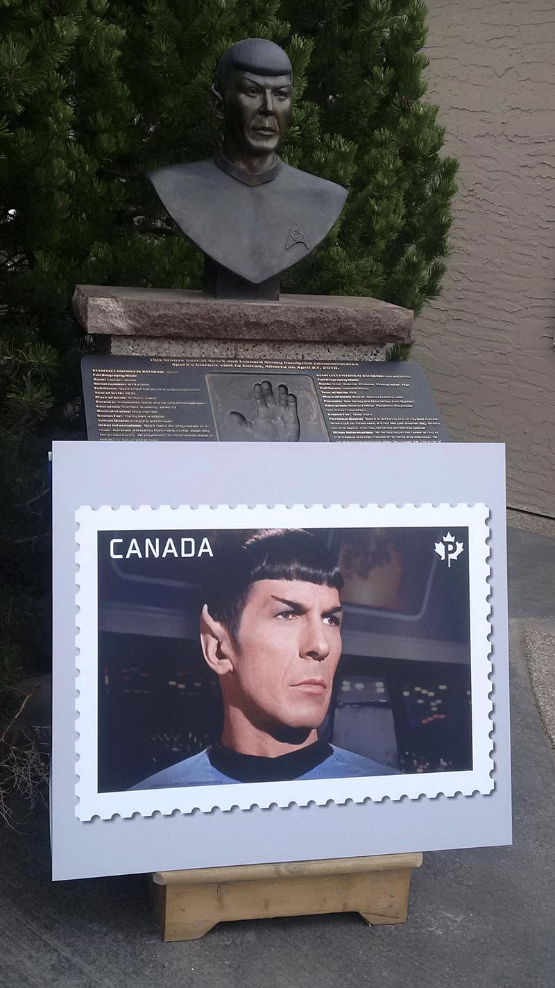 Spock-buststamp