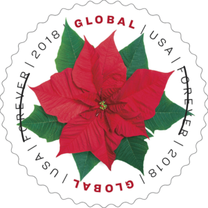 As With All Global Forever Stamps This Stamp Will Have A Postage Value Equivalent To The Price Of Single Piece First Class